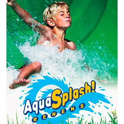 aquasplash